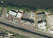 Satellite image of Astra House